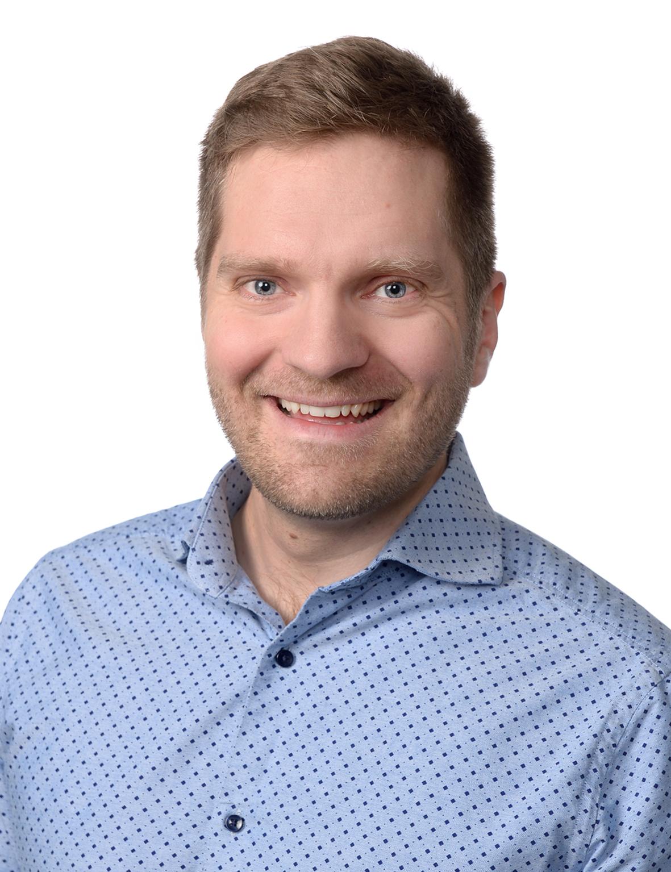 DietMakers Oy - ravitsemusterapeutti Mikko Rinta